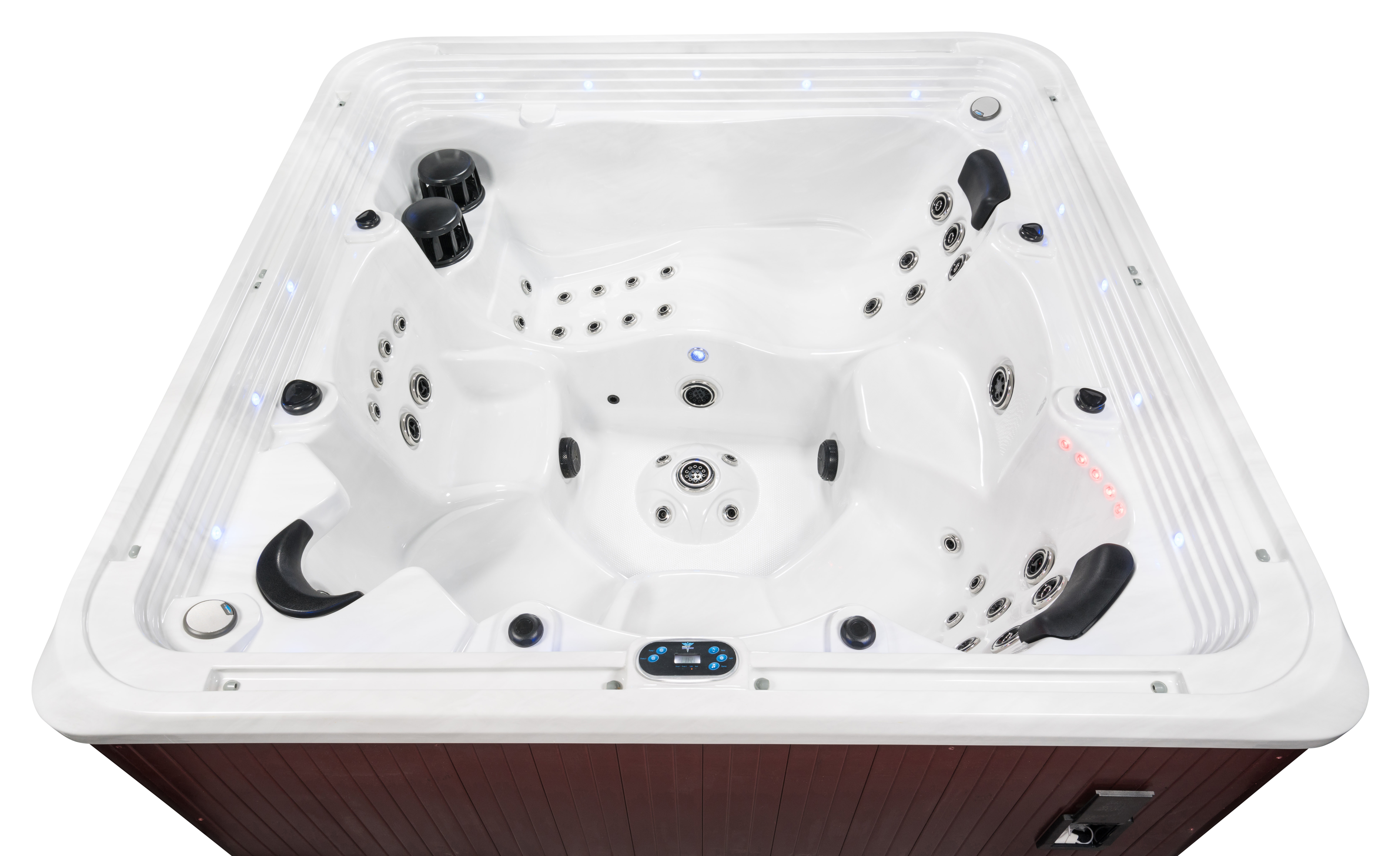 Dr Wellness G 20k Tranquility Spa W Bluetooth Waterproof