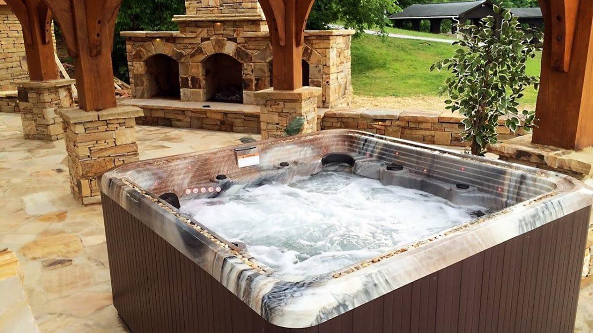 Portland, OR - Saunas, Hot Tubs, Spas - Aqua Living Factory Outlets