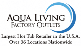 Aqua Living Factory Outlets Logo