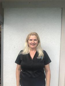 Katy Palmieri Portland Oregon Store Manager