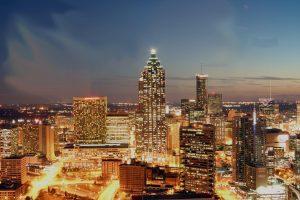 Atlanta, Georgia Hot Tubs