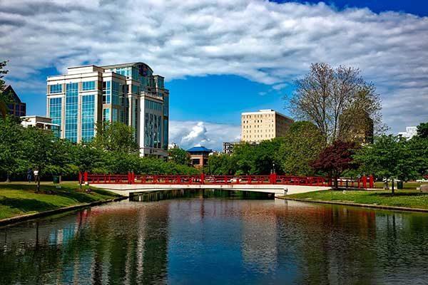 City of Huntsville, Alabama