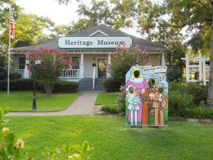 Conroe Heritage Museum