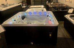 Las Vegas Hot Tubs