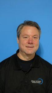Urbandale Manager Steve