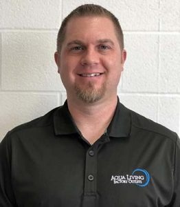 Lima Hot Tub Store Manager