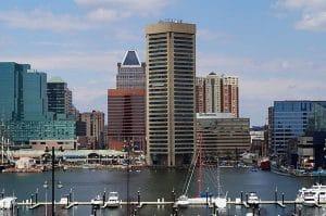 City of Baltimore, Maryland