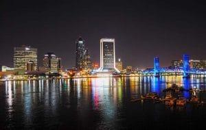 Jacksonville Hot Tubs