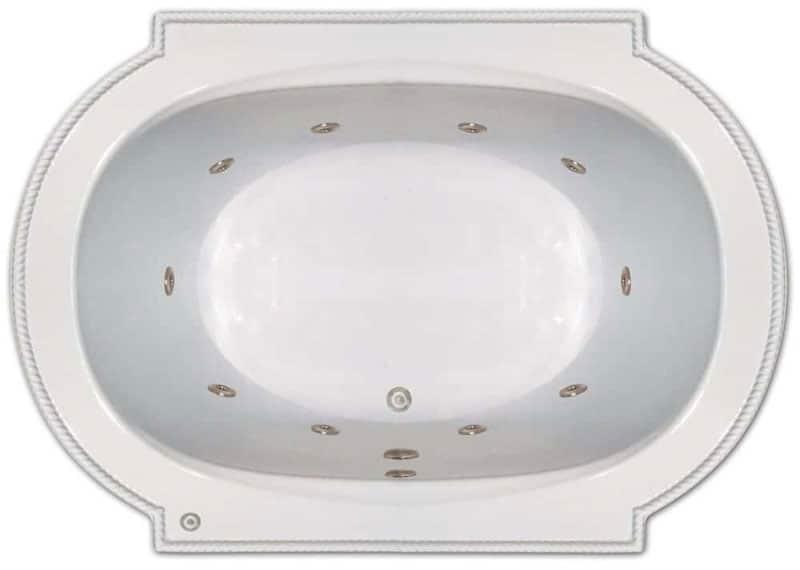 air tub vs whirlpool tub