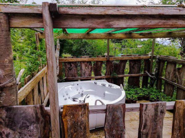 hot tub location 5