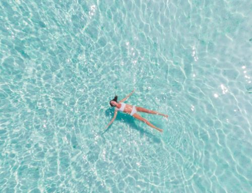 5 Reasons to Go Swimming