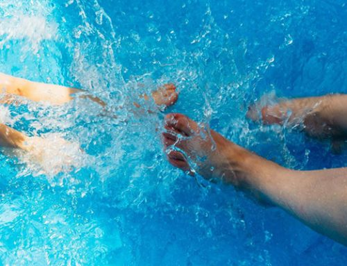 How Often Should Hot Tub Water Be Changed?