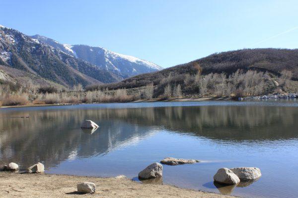 Sandy Utah City Living and Natural Beauty