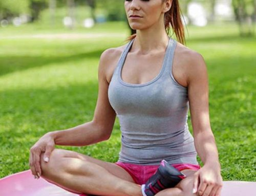 Beginner's Guide to Hot Tub Yoga