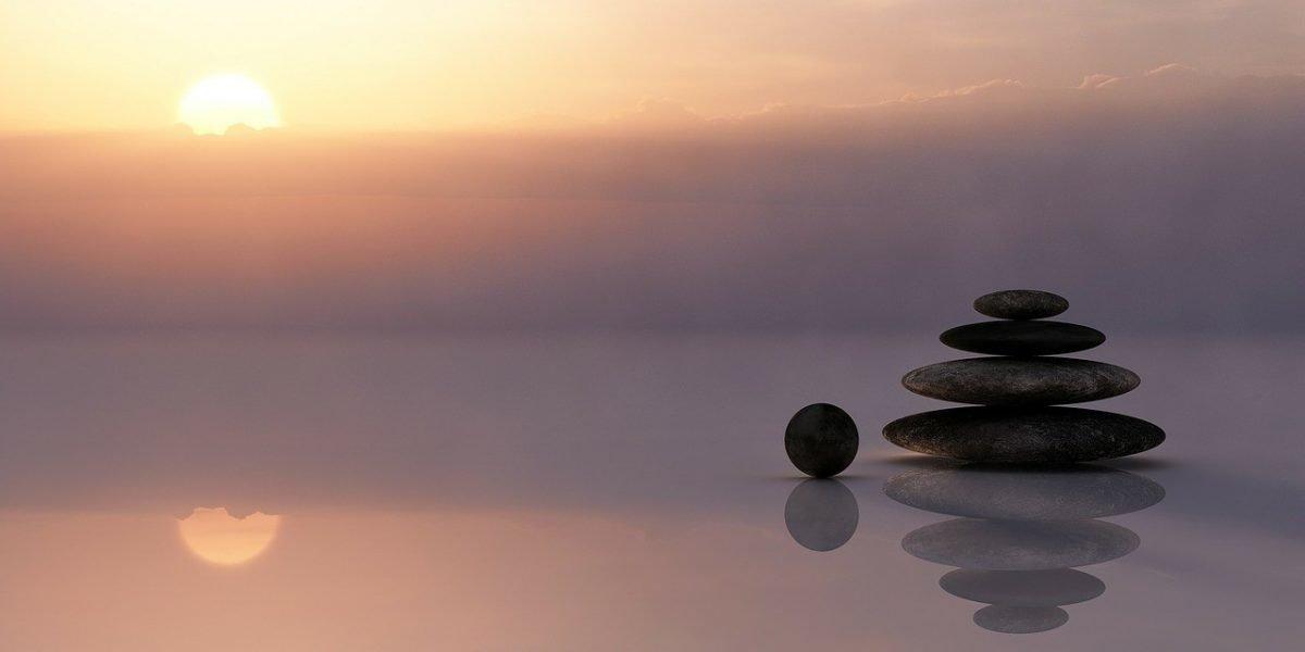 Zen Hot Tub Meditation