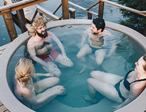 The Definitive Guide to Hot Tub Safety