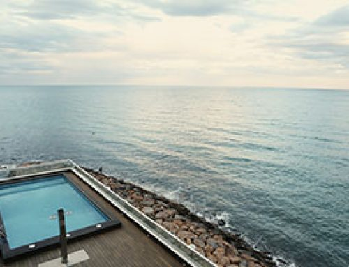 In-Ground vs. Above-Ground Hot Tubs: Which Is Best?