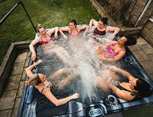 3 Six-Person Hot Tubs That Customers Love