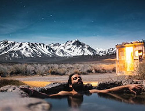 4 Unique Benefits of Hot Tub Therapy