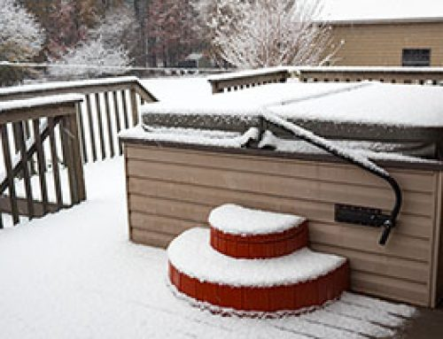 How to Winterize Your Hot Tub in 5 Steps